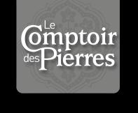 Le Comptoir des Pierres