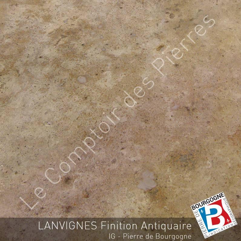 Lanvignes Antiquaire